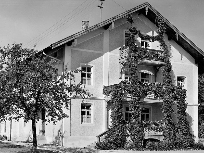 Hotel 15.10.1934