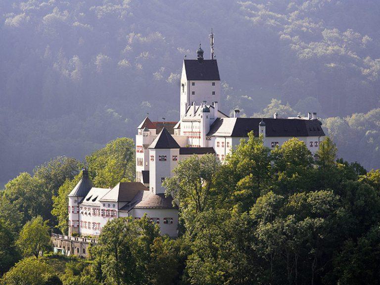 Bergdorf Aschau