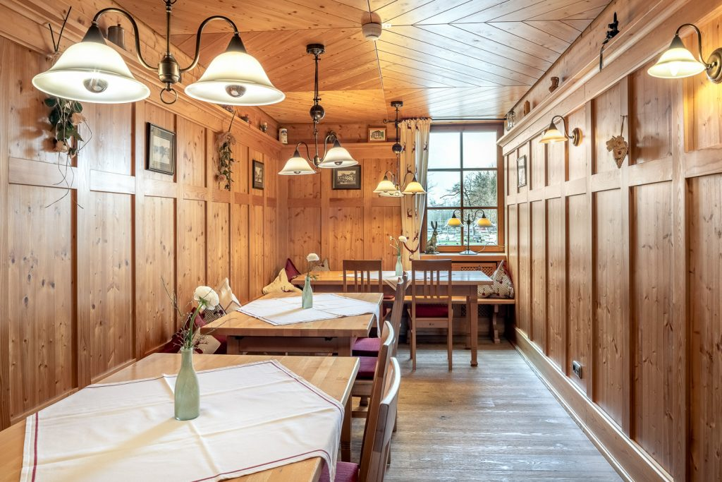 Restaurant Stüberl