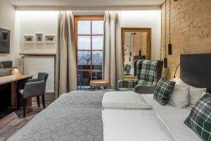 Doppelzimmer Classic Stammhaus